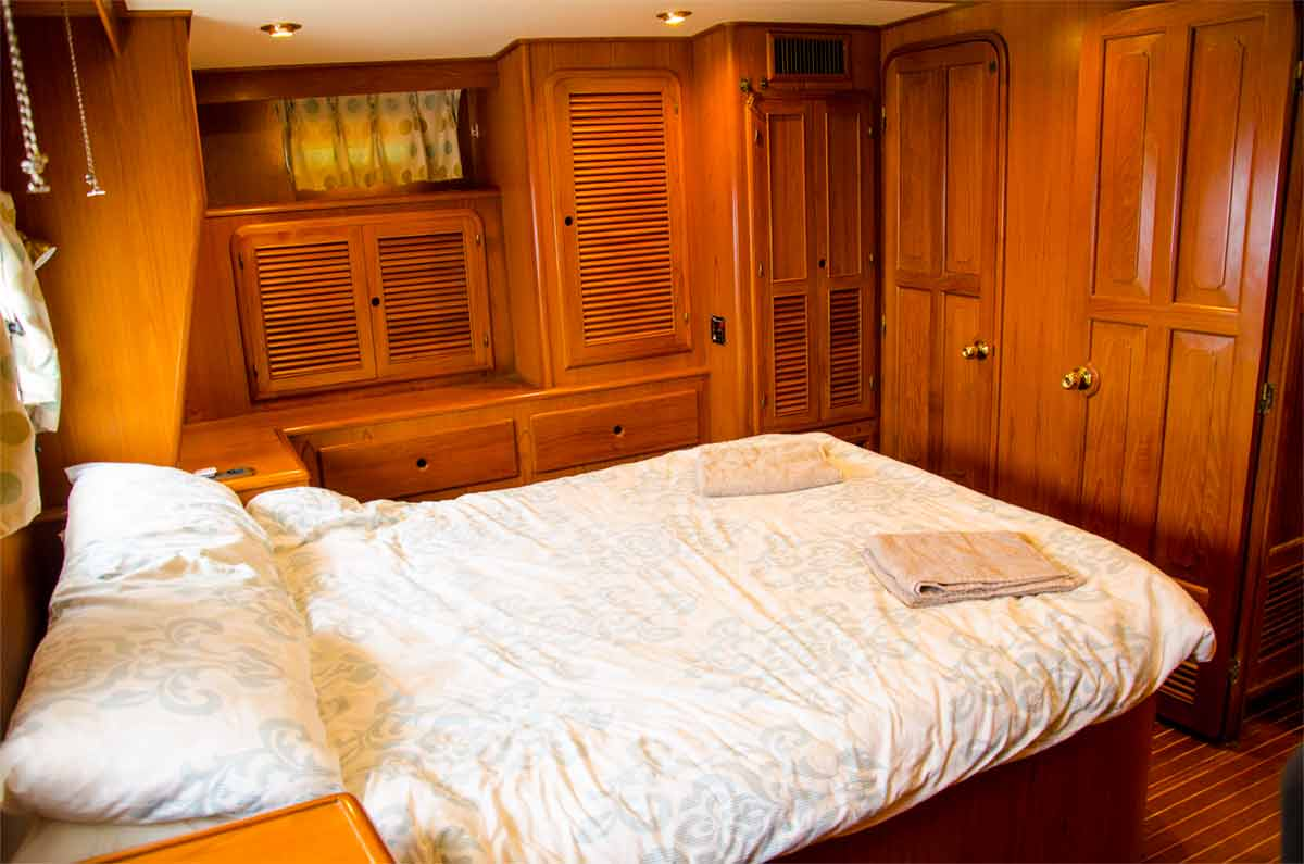 bournemouth boat hire